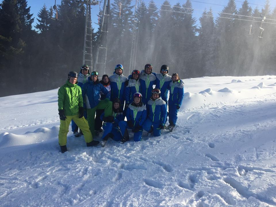 Ski- und Snowboardlehrer/innen 2016/17